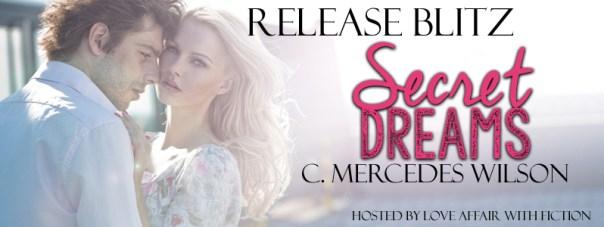 Secret Dreams RB Banner