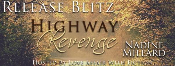 Highway Revenge RB Banner