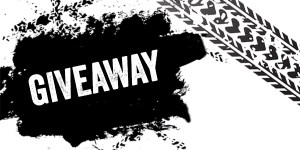 WR Giveaway