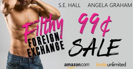 FFE 99 cent sale