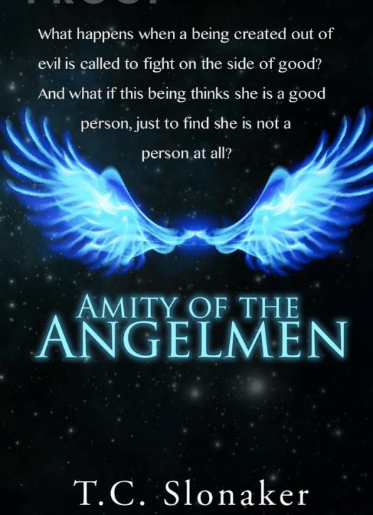 Amity of the Angelmen 4