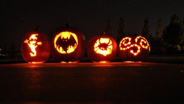 How to Carve a Pumpkin like a Master