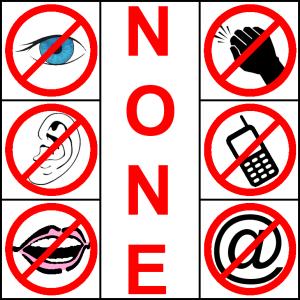 no-contact