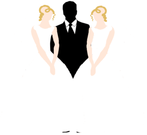 Is agreeing to three in your marriage against your Code of Self-Respect?