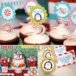 Winter-Birthday-Party-Idea-Kids