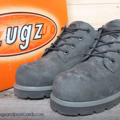 LUGZ Drifter Lo Boots Review