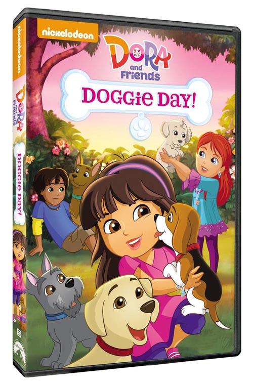 DoraDoggie