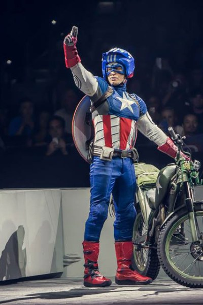 Marvel Universe LIVE! in Salt Lake City, Utah GIVEAWAY!