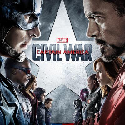 Marvel's CAPTAIN AMERICA: CIVIL WAR trailer #CaptainAmericaCivilWar #TeamCap #TeamIronMan