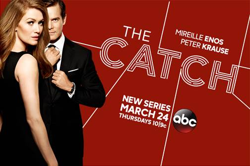 abc The Catch