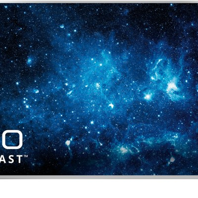 Why you need the VIZIO SmartCast P-Series Ultra HD HDR Home Theater Display @BestBuy