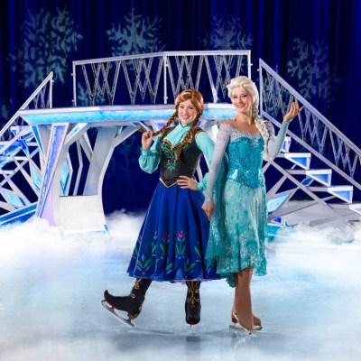 Disney On Ice Passport to Adventure coming to Salt Lake City November 10th – 13th