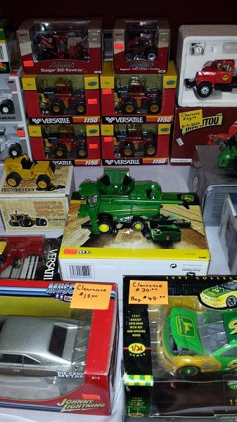 Morden Lions Club Toy & Collectors Show & Sale