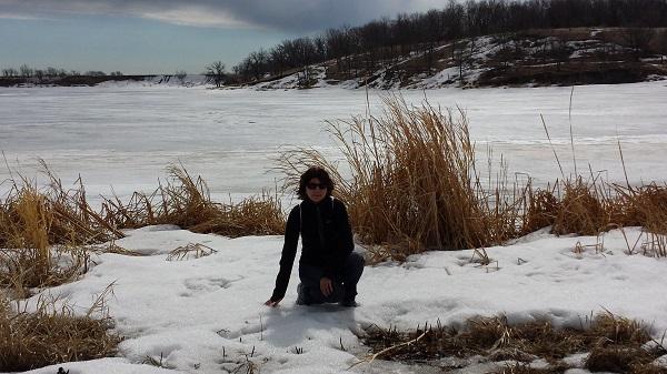 trekking around Minnevasta lake (4)