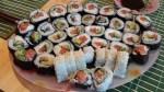 Суши в Канаде