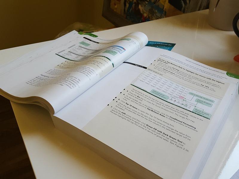 Учеба продолжается - Excel 2013