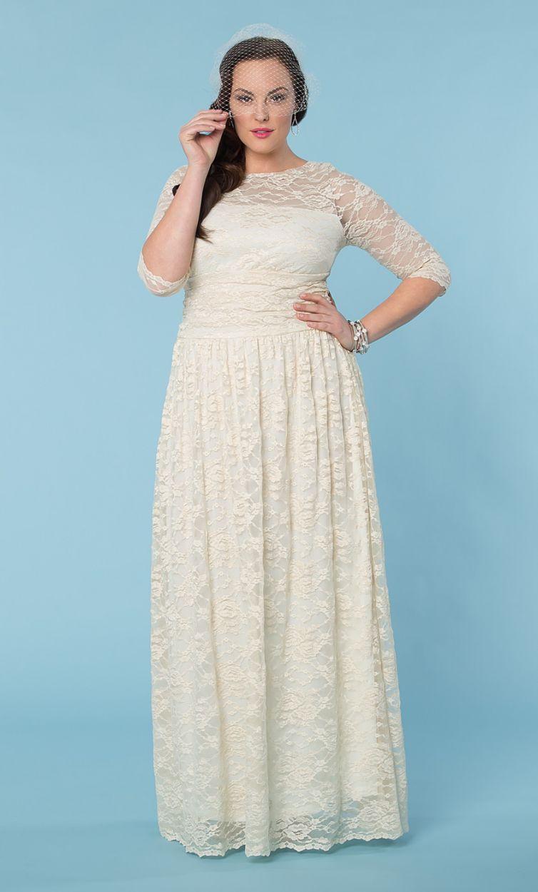Breathtaking Nuptial Affair Vintage Size Dresses Ou Every Style Size Dresses Cheap Vintage Wedding Dresses wedding dress Vintage Plus Size Dresses