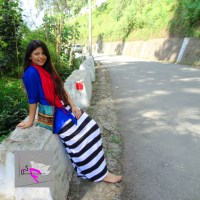 Gangtok Diaries | Layering Love | Monochrome Maxi + Bold Accents