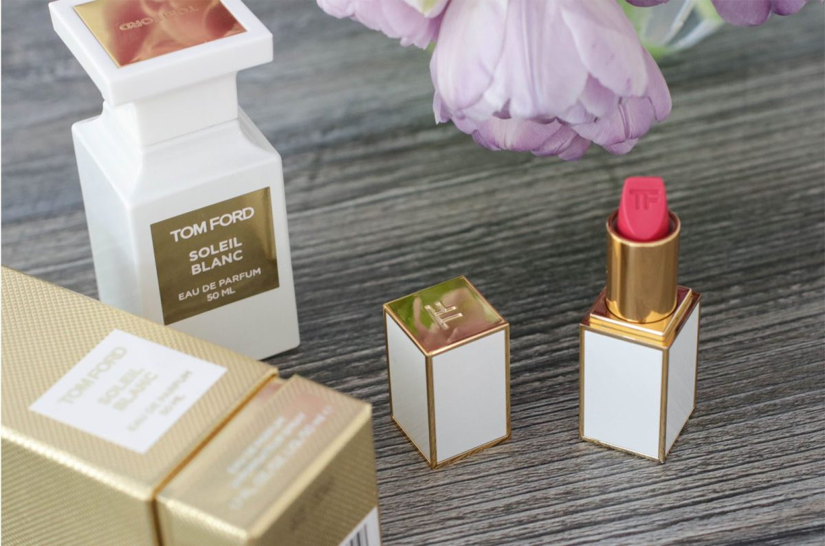 [BEAUTY] Tom Ford Summer 2016 Soleil Collection Aphrodite / Soleil Blanc