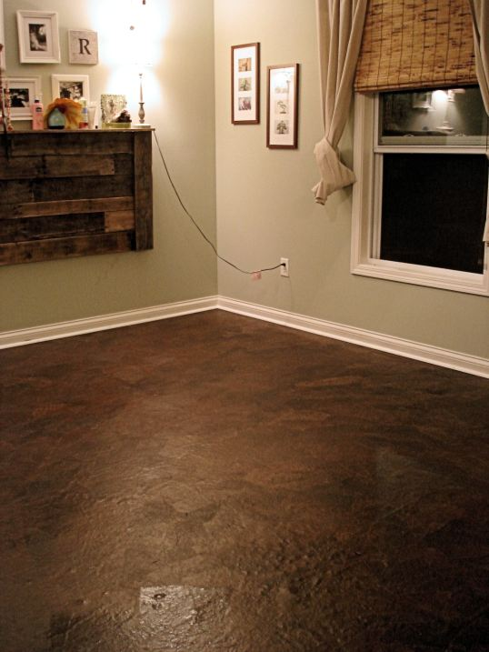 floor molding the ultimate brown paper flooring guide