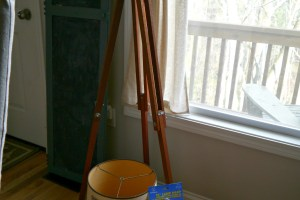 tripod lamp supplies