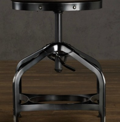 Restoration Hardware Toledo Stool
