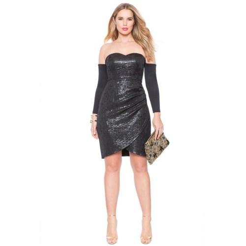 Medium Crop Of New Years Eve Dress