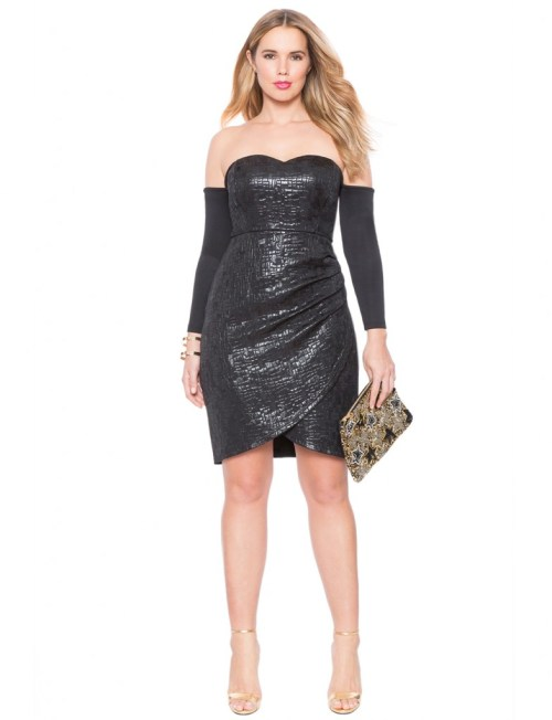 Medium Of New Years Eve Dress