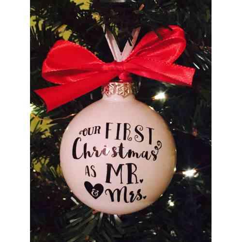 Medium Crop Of First Christmas Ornament