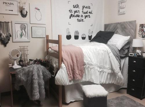 Medium Of Dorm Room Stuff