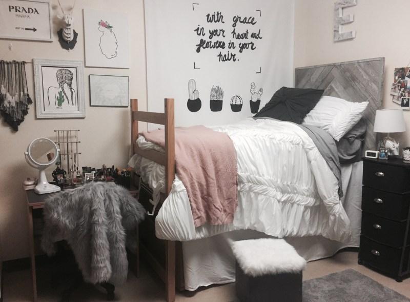 Large Of Dorm Room Stuff
