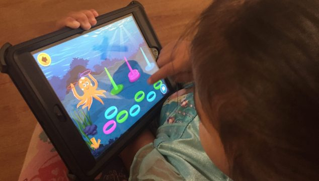 Kidloland App for Kids Review & Giveaway