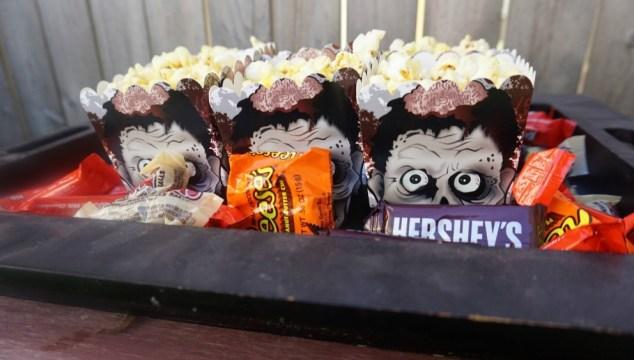 Halloween Fun With Oriental Trading