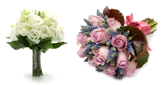 Hayford & Rhodes ~ Three Sisters and Their Passion for Flowers... (Weddings )