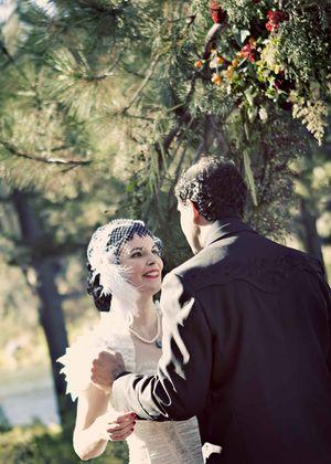 A Midsummer Night's Dream Wedding... (Weddings )