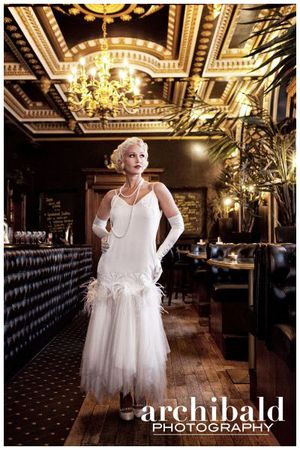 Lindsay Fleming Couture ~ London Consultations Available, 28th~31st May 2010 (Bridal Fashion )