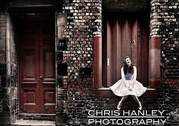 Chris Hanley ~ Urban Vintage Engagement Shoot... (Proposals + Engagements Weddings )