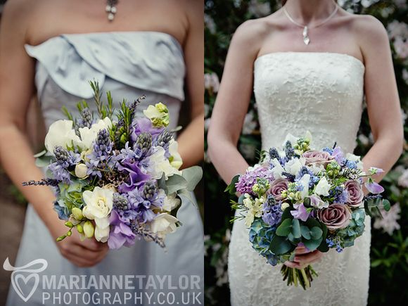 A Wild Flower & Wood Themed Wedding ~ Part One... (Weddings )