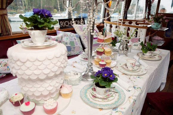 Should I Hire, or Buy?  Vintage Inspired Wedding Styling Advice From The Experts... (Weddings )