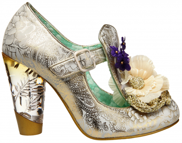 New Irregular Choice Wedding Shoes ~ 'Horse & Carriage' Collection... (Weddings )