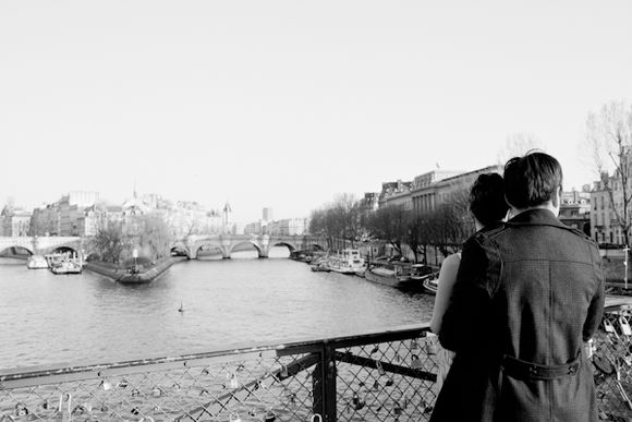 An Engagement in Paris.... ()