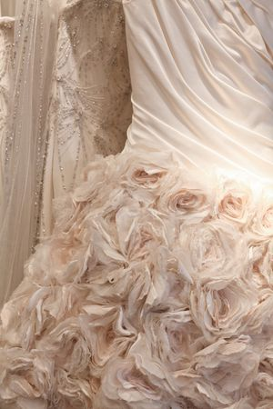 Phillipa Lepley ~ Love My Dress Meets the Top Couture Bridal Wear Designer... (Bridal Fashion )
