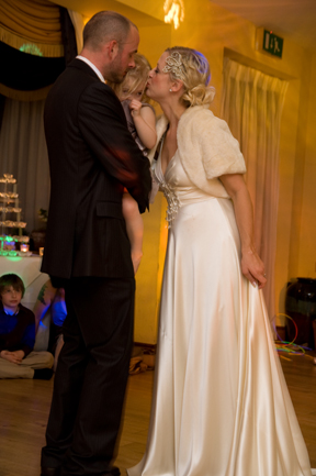 What Was/Is Your 'First Dance' Soundtrack, And Why? (Wedding Talk )