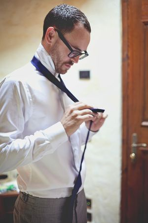 A Relaxed, Laid Back and Elegant Wedding in Italy... (Weddings )