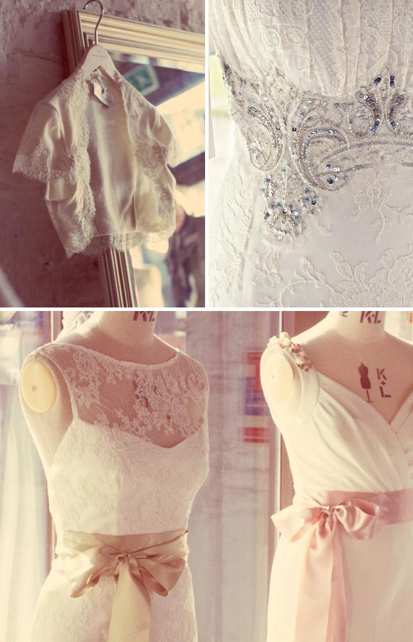Mrs Scoops & Little Miss G's Vintage Wedding Fair ~ Photographs & Review... ()