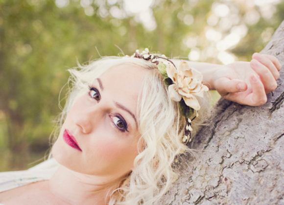Whichgoose ~ Original Vintage, Vintage Inspired and Bohemian Style Bridal Headpieces and Accessories... (Weddings )