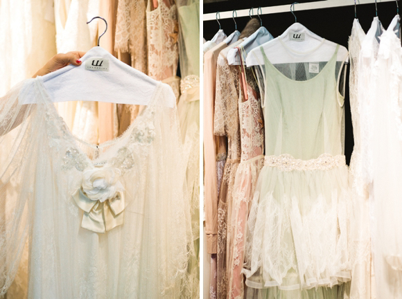 The White Gallery 2012 (Bridal Fashion Fashion & Beauty Get Inspired Supplier Spotlight )