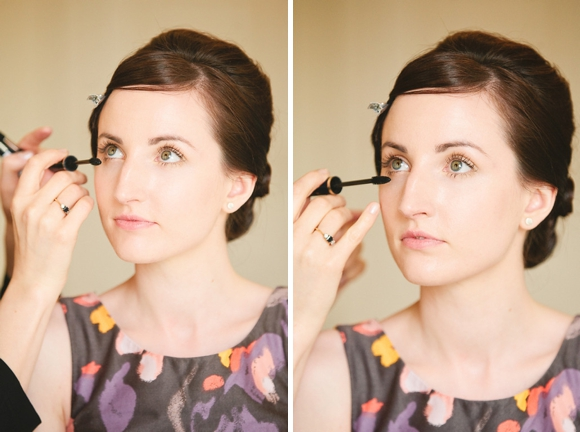 **DIY Makeup Video Tutorial** Neutral Eyes and Luscious Lashes... (DIY Projects )