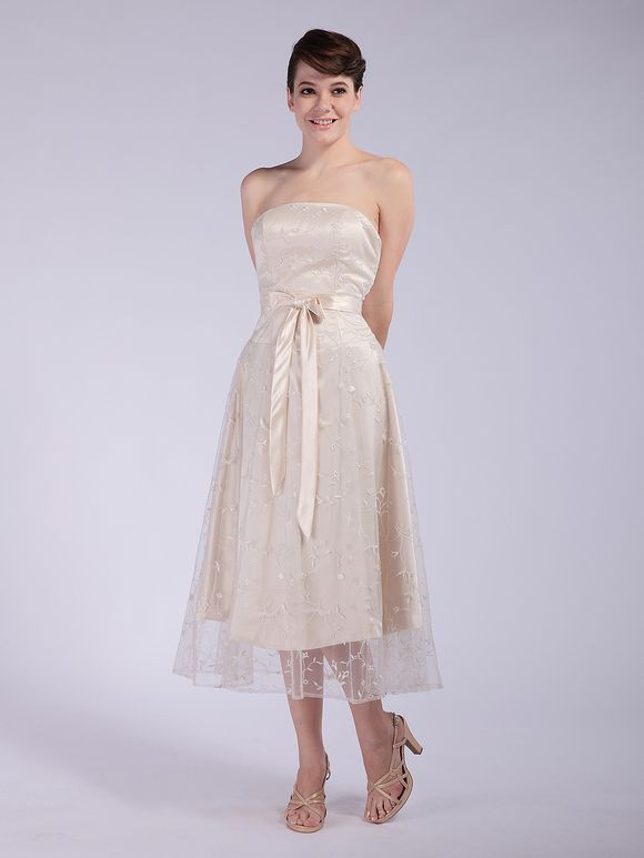 For Her and For Him ~ Vintage Style Bridesmaids Dresses + upto 15% Reader Discount... ()