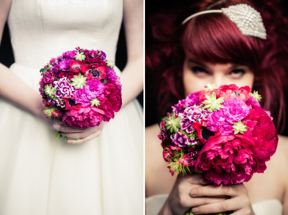 The Very Best of Homegrown British Wedding Flowers ~ A Floral Tale... ()